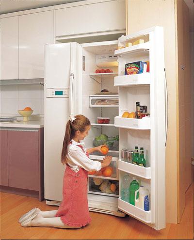 Mẹo giúp bạn tiết kiệm điện khi dùng tủ lạnh.