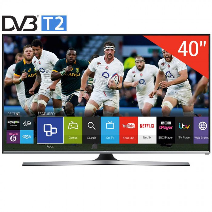 Tivi LED Samsung UA40J5500 40 inches Full HD Smart TV CMR 100hz