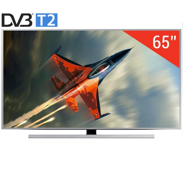 Smart Tivi 3D LED Samsung UA65JS8000  65 inches CMR 1200hz