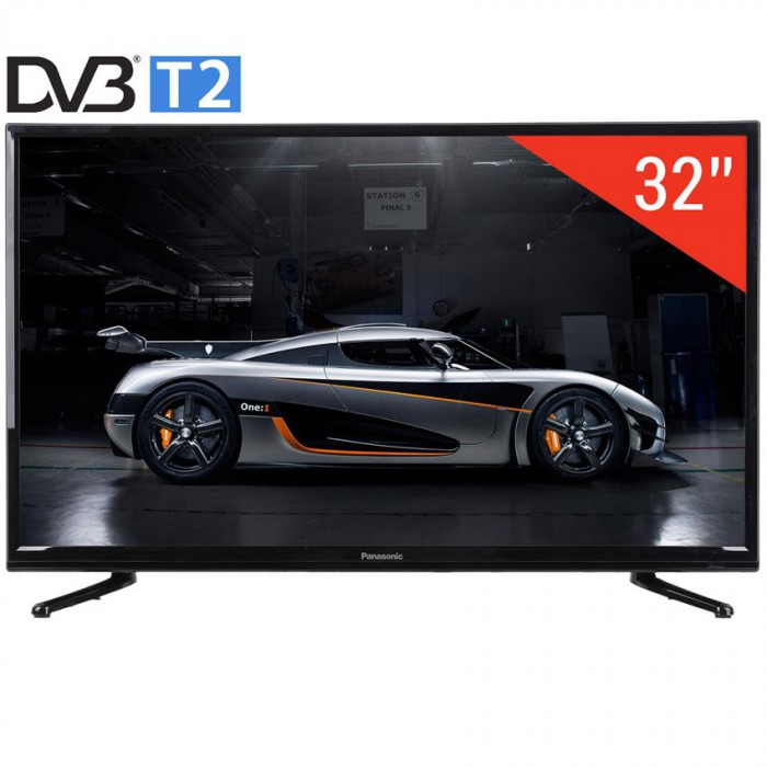Tivi LED Panasonic TH-32C300V 32 inches Full HD