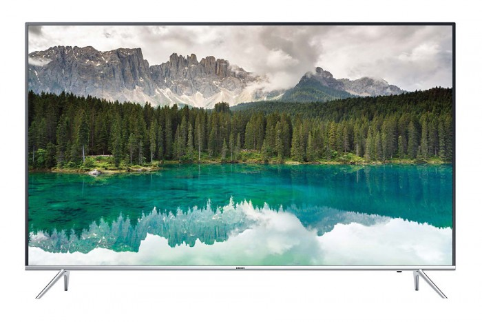 SMART TIVI SAMSUNG 60KS7000 60 INCHES 4K