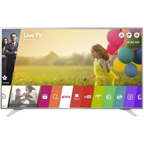 Smart Tivi LG 55 Inch 55UH650T, Ultra HD 4K, WebOS 3.0