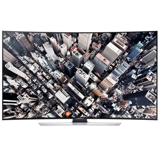 TV 3D LED SAMSUNG UA78HU9000 78 INCH 4K ULTRA HD INTERNET CMR 1200HZ
