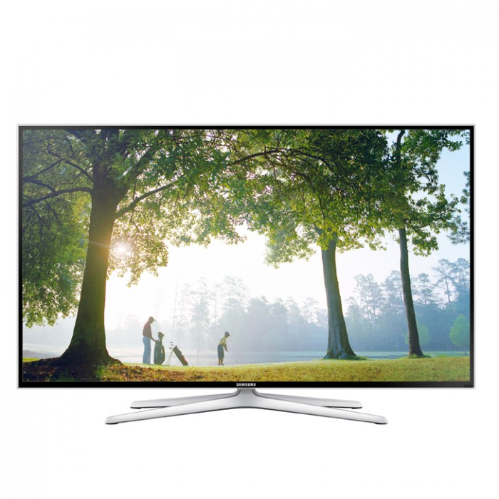 TV 3D LED Samsung UA48H6400 Smart TV 48 inch Full HD Model 2014
