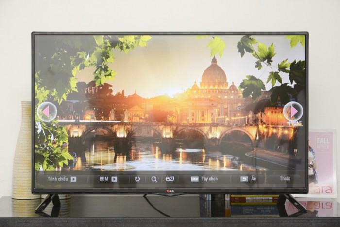 TV LED LG 42LB551T 42 inches Full HD 2014