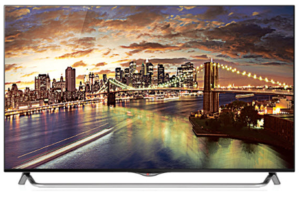 TV LG 49UB850T 49 INCH ULTRA HD 3D LED INTERNET 100 HZ