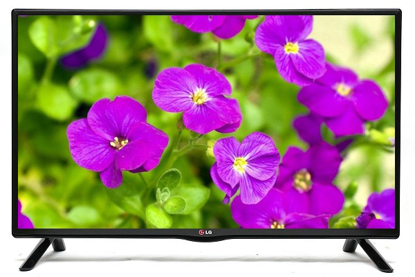 TV LED LG 32LB551D 32 inches HD Ready Năm 2014