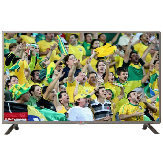 TV LED LG 60LB561T 60 inches Full HD MCI 100HZ