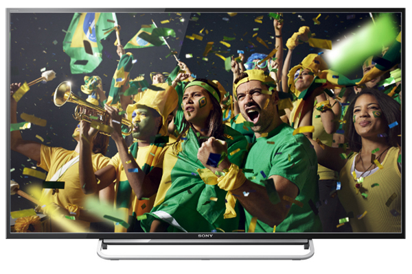 TV LED SONY KDL-40R470B 40 INCHES FULL HD